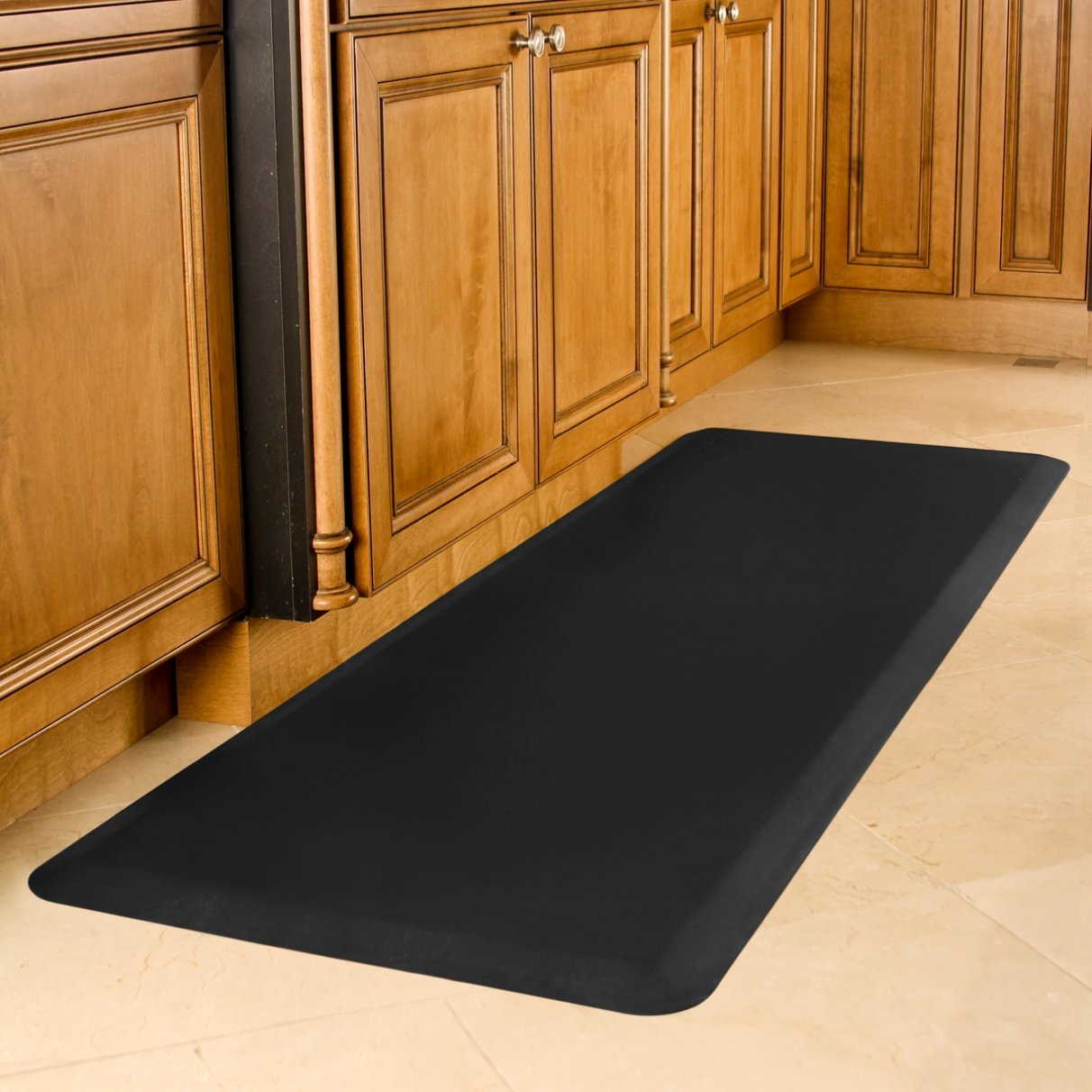 Kitchen Comfort Floor Mats Amazoncom Wellnessmats Original Anti Fatigue 36 Inch By 24 Inch
