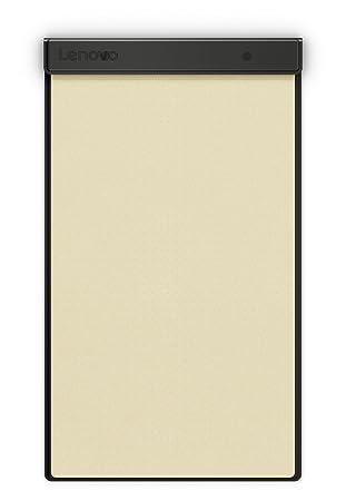 Lenovo zg38 C01311 Yoga portatil Pad Negro