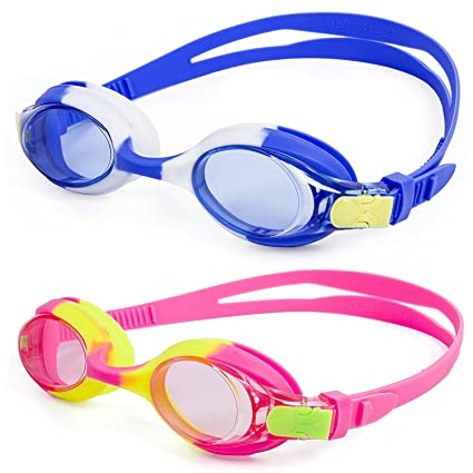 1de9b6b7e67 Amazon.com   StillCool Kids Swimming Goggles