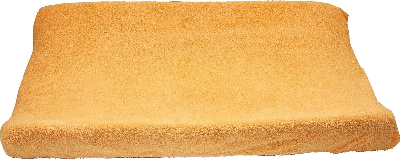 Ti TIN Couverture Orange