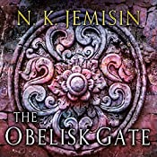 The Obelisk Gate: The Broken Earth, Book 2 | N. K. Jemisin