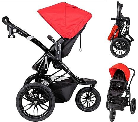 Papilioshop Manta – Cochecito para niños y bebés para caminar,