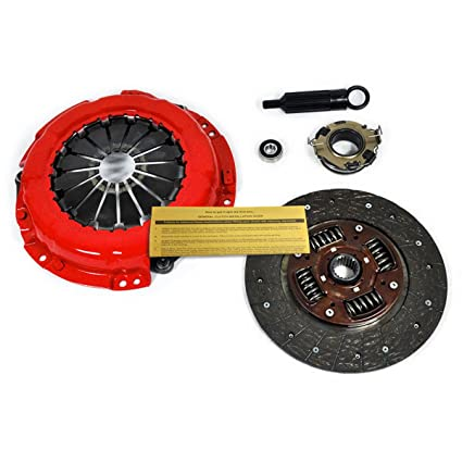 EFT STAGE 1 CLUTCH KIT TOYOTA CELICA ALL-TRAC MR2 TURBO CAMRY SOLARA LEXUS ES300