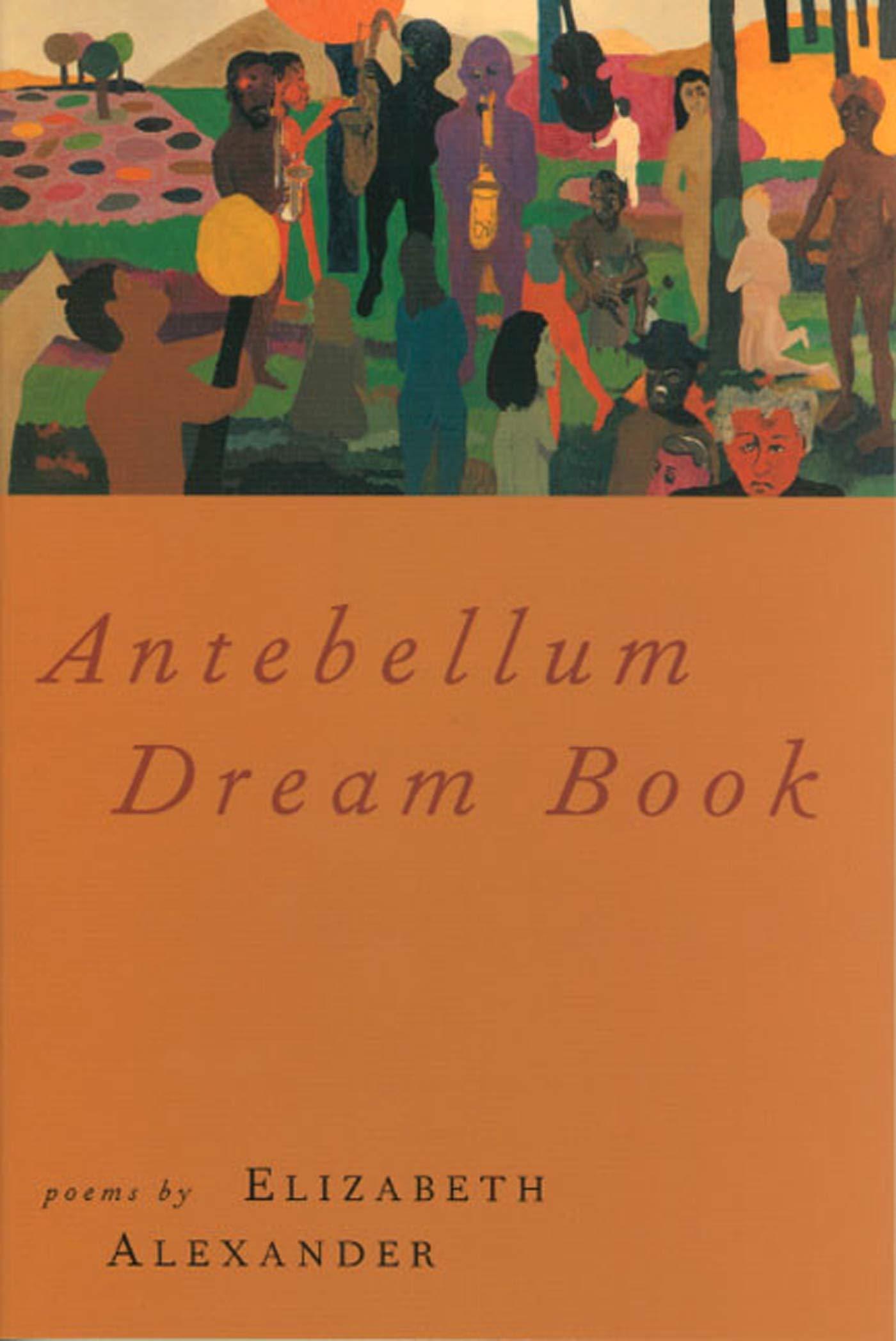 Read Online Antebellum Dream Book pdf epub
