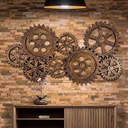 DLH Décoration Murale, décoration Murale Industrielle