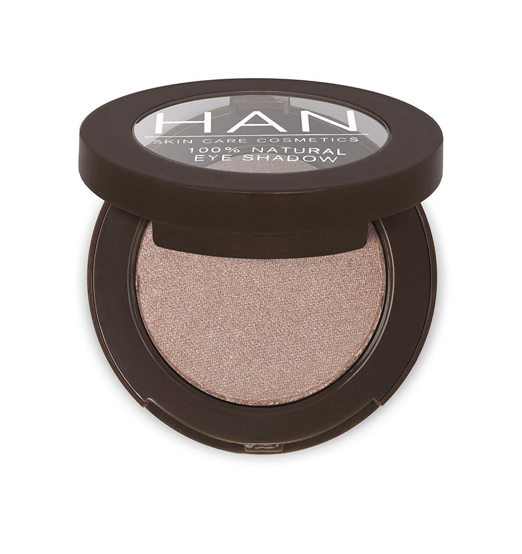 HAN Skincare Cosmetics All Natural Eyeshadow, Charming