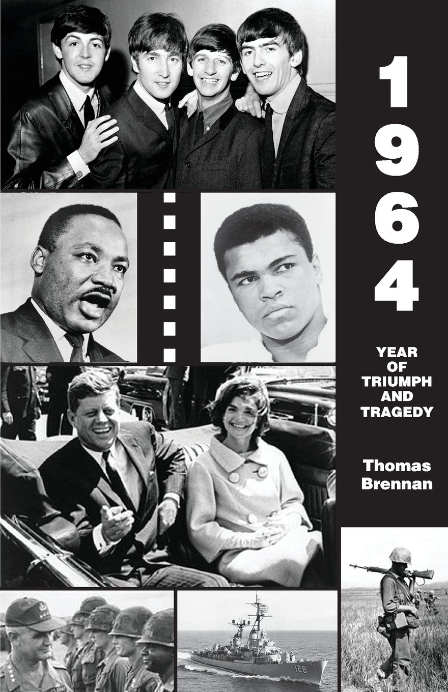 Download 1964 Year of Triumph and Tragedy ebook