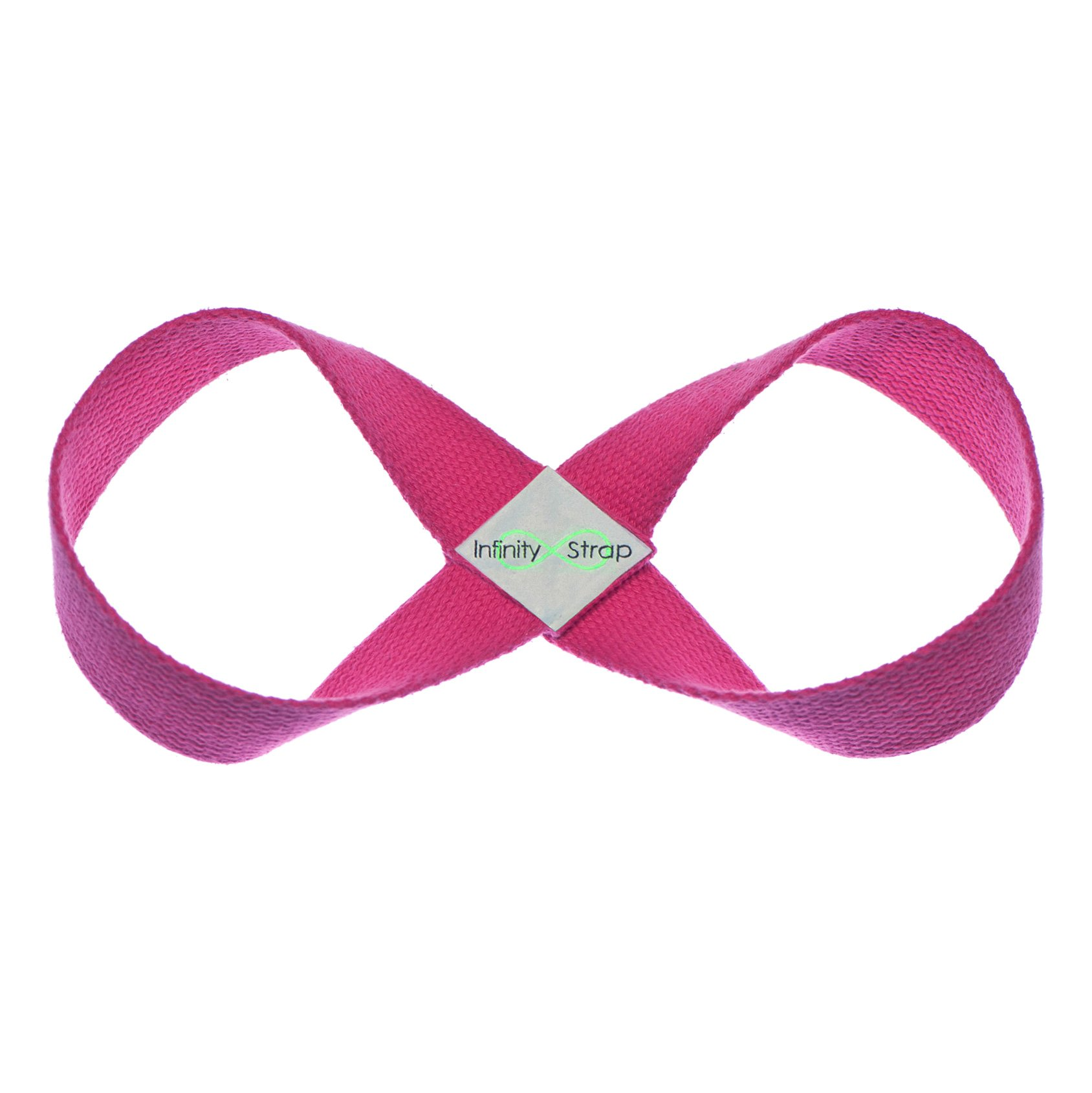 Infinity Strap - Cotton - Guava (Pink) - Small 13'' Size