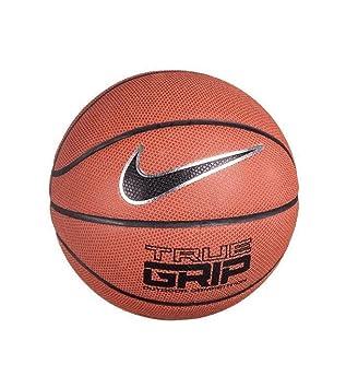 ... Nike Adult True Grip Basketball – AmberBlackMetallic Silver – 7 sale  retailer ee4a9 540dd . ... d3a09a62527db