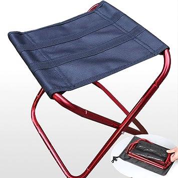 En Aluminium portable Lezed Portative Pliante Ultra Léger Chaise 3qS5LcR4Aj
