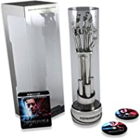 Terminator 2: Judgment Day Endoarm Collectors Edition 4K Ultra HD [Blu-ray + Digital HD]