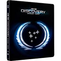 Star Trek Discovery - Season 3 [Blu-ray]