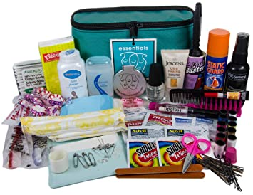 Wedding Day Emergency Kit.With You In Mind Inc Wedding Day Emergency Kit 1 4 Women