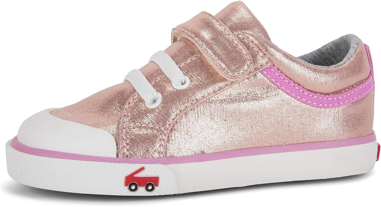 See Kai Run Girls' Kristin Sneaker, 0