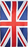 Amscan International Ltd - Drapeau Anglais - 150 x 90 cm