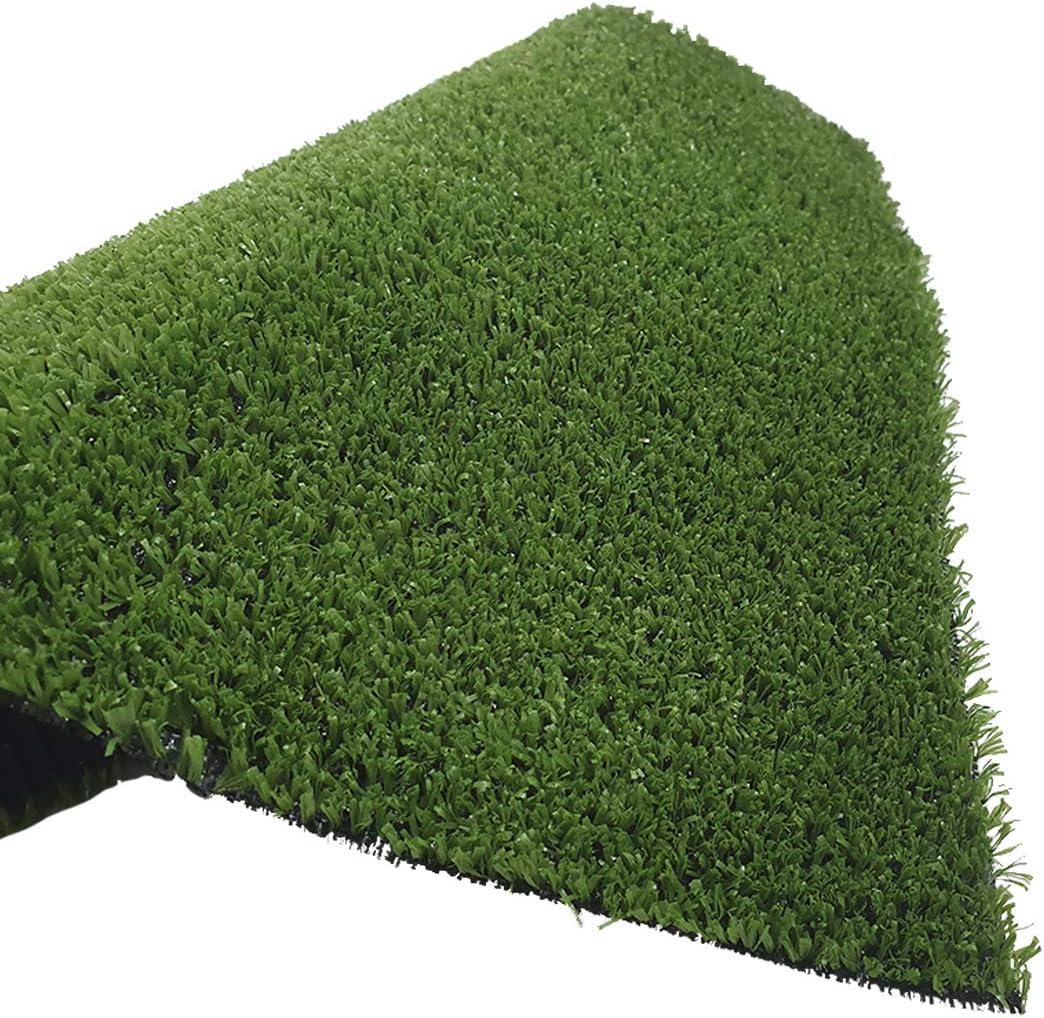 Jardin202 - Césped Artificial Verde 7mm - 1x5 Metros: Amazon.es: Jardín
