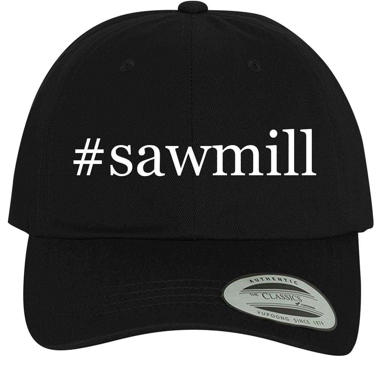 Comfortable Dad Hat Baseball Cap BH Cool Designs #Sawmill