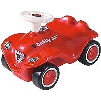 BIG 56969 - New Pull Back Mini Bobby Car