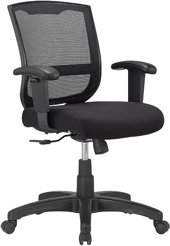 Eurotech Seating Maze Task Chair Mesh
