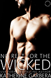 No Rest for the Wicked (International Bad Boys Book 3)