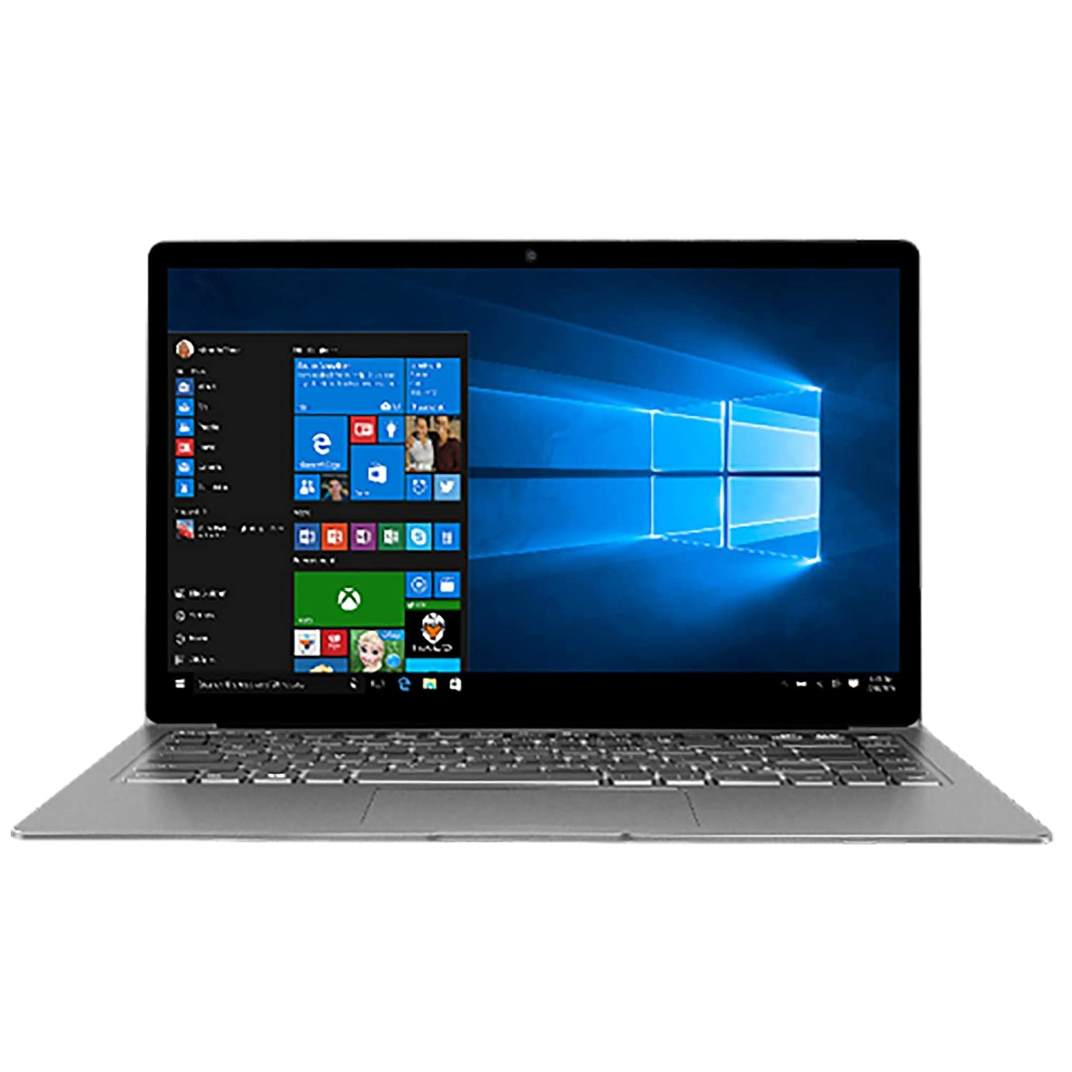 Thomson Neo 360X - Notebook Convertible de 11.6