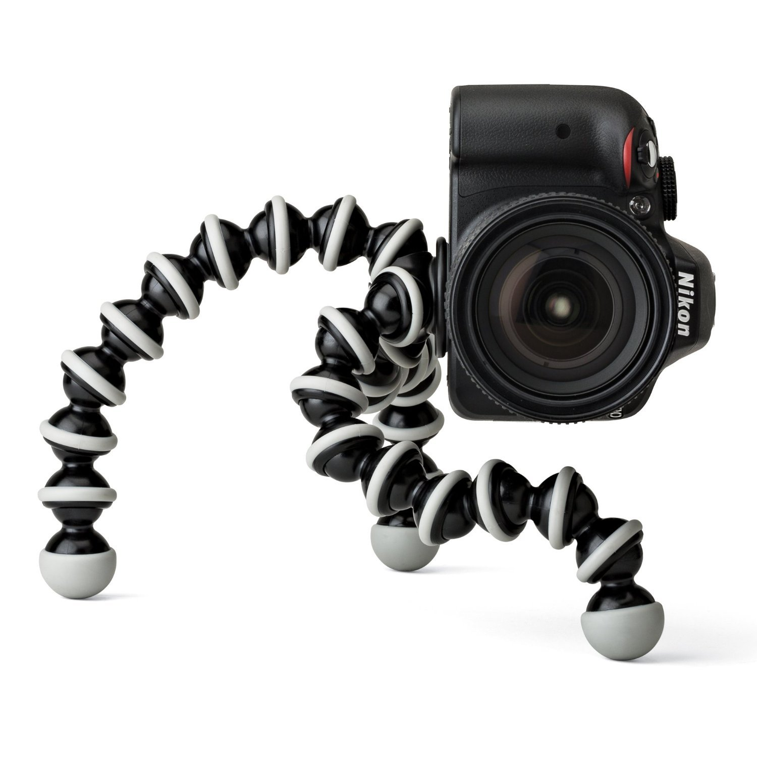 gifts for photographers under 50 dollars flexible tripod