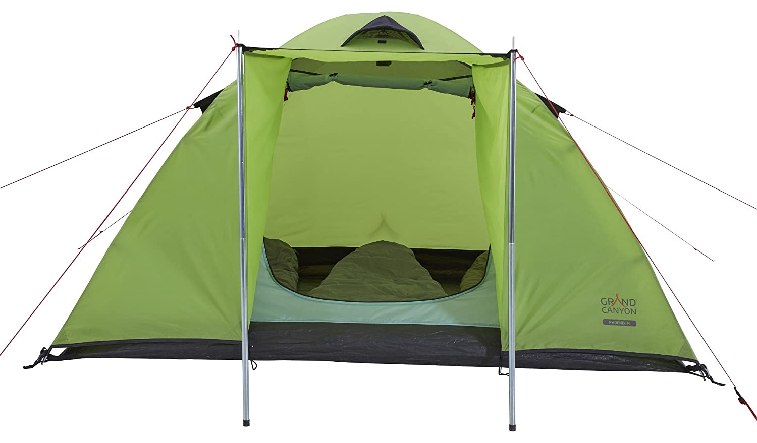 Grand Canyon Phoenix - dome tent, different colors and sizes: Amazon ...