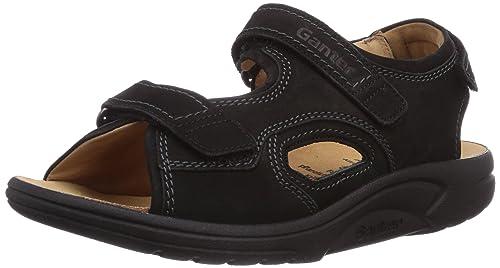 Aktiv Fabia, Weite F, Womens Athletic Sandals Ganter