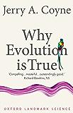 Why Evolution is True (Oxford Landmark Science)