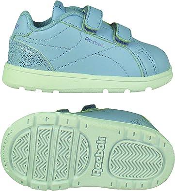 Reebok Royal Comp CLN 2v Chaussures de Fitness Fille: Amazon