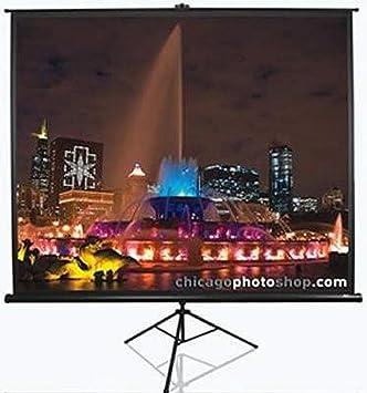 Elite Screens T92UWH Pantalla de proyección 2,34 m (92