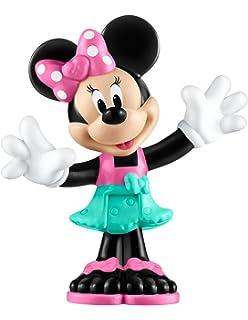 Fisher-Price Disney Minnie, Beach Minnie