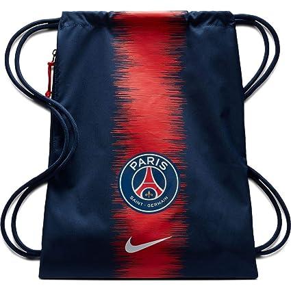 Nike Paris Saint-Germain Stadium Polyester Blue Backpack  Amazon.in  Bags,  Wallets   Luggage 4d9dc7343b