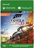 Forza Horizon 4 - Standard Edition   Xbox One/Win 10 PC - Download Code