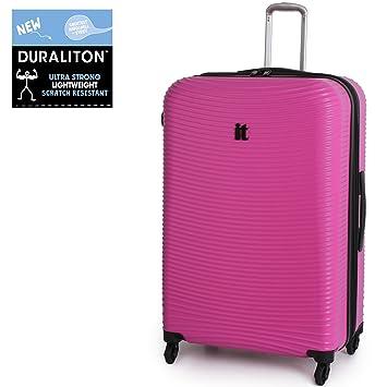 IT Luggage Large Pink 75.5cm/27.6