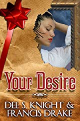Your Desire Kindle Edition