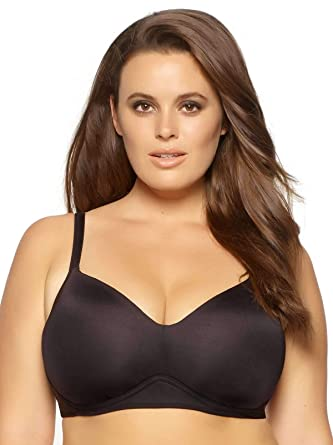 aa6bee136de36 Paramour Women s Marvelous Wire Free Contour Bra at Amazon Women s ...