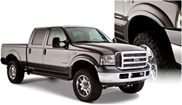 FOR 2008 2009 2010 FORD F250 SUPER DUTY FENDER FLARES FACTORY OE STYLE