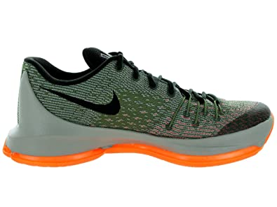 new products 06ee4 4aeed Nike KD 8, Espadrilles de Basket-Ball Homme  Amazon.fr  Chaussures et Sacs