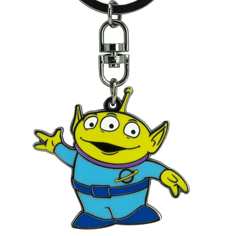 ABYstyle - Disney - Toy Story - Llavero - Alien: Amazon.es ...