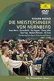 Wagner - Die Meistersinger Von Nurnberg [Levine, Heppner] [DVD] [2004] [NTSC]