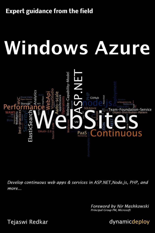 Windows Azure Web Sites: Building Web Apps at a Rapid Pace pdf