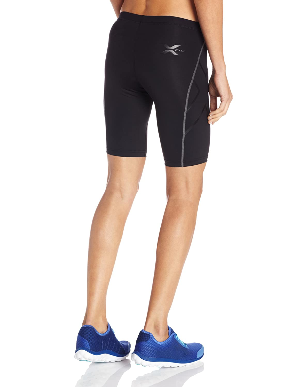 2XU Womens Compression Shorts