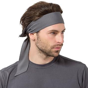 Amazon.com  Quickly Dry Sports Headband for Women Men bb805d710b00