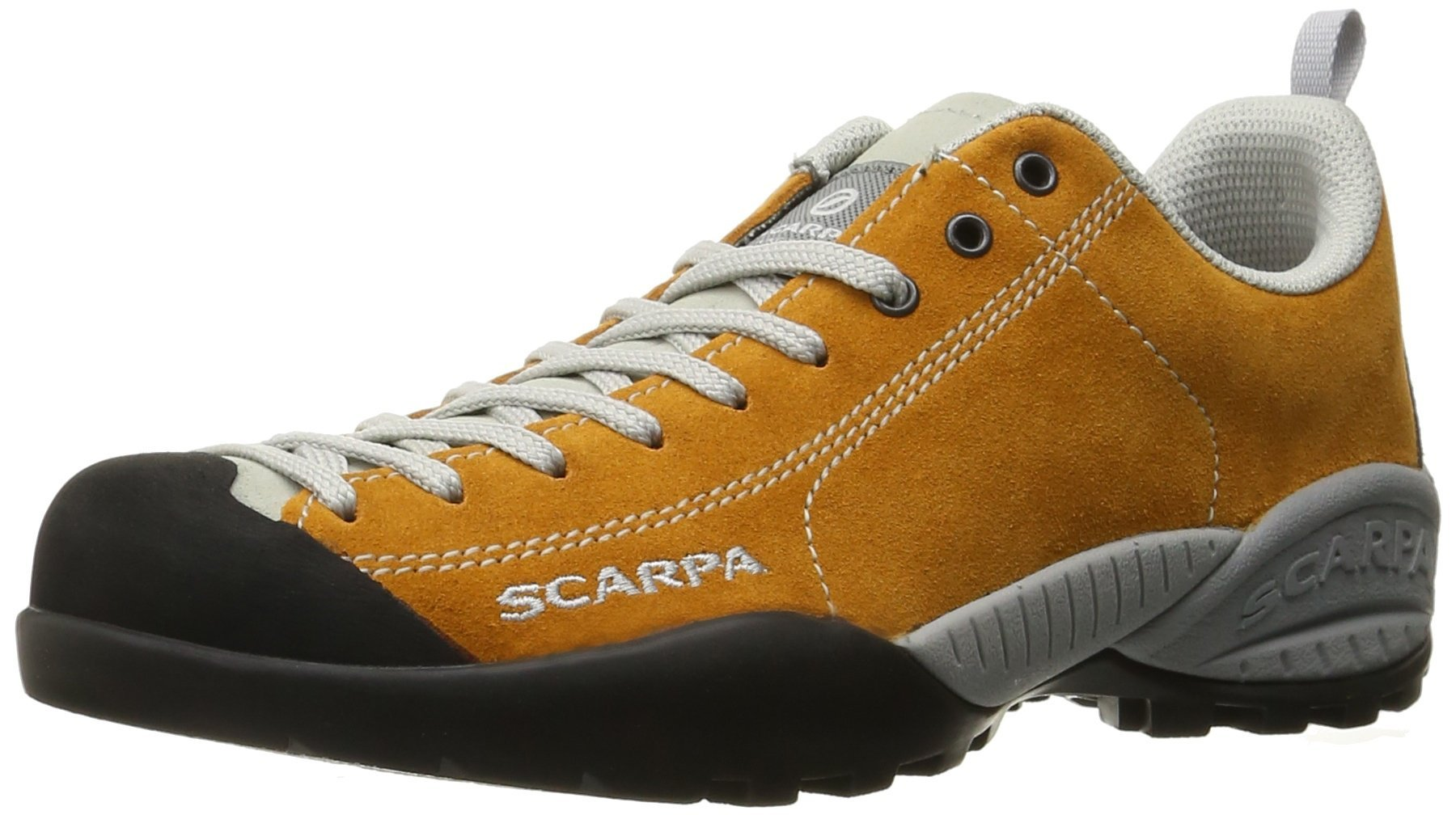 SCARPA Women's Mojito Casual Shoe, ocra, 39 EU/7.5 M US