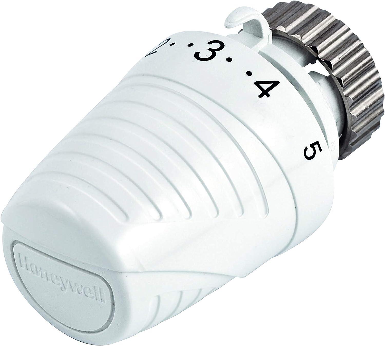 Honeywell Home Cabezal termostático de radiador T3001W0
