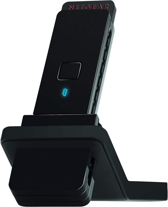 Wi-Fi Adapter USB draft NETGEAR WNA3100 IEEE 802.11n