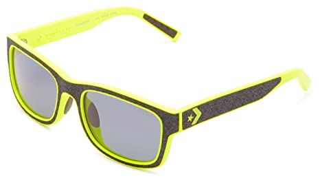 Converse Gafas de Sol On Your Mark Neon Yellow Unisex ...