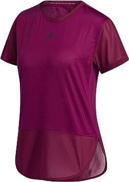 adidas Tech Bos tee Camiseta Mujer