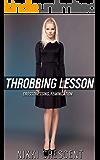 THROBBING LESSON: Crossdressing, Feminization